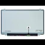 2-Power 14.0 HD+ 1600x900 LED Matte Screen - replaces 93P5692