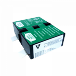 V7 RBC124, UPS Replacement Battery, APCRBC124