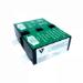 V7 Batería para SAI, RBC124 batería de reemplazo, APC RBC124