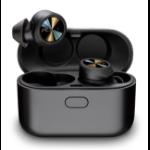 POLY BackBeat PRO 5100 Headset In-ear Bluetooth Black 213565-99