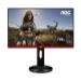 "AOC Gaming G2590PX pantalla para PC 62,2 cm (24.5"") 1920 x 1080 Pixeles Full HD LED Plana Mate Negro, Rojo"