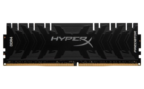 HyperX Predator HX430C15PB3/8 memory module 8 GB 1 x 8 GB DDR4 3000 MHz