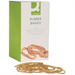 Q-CONNECT No.69 Rubber Bands (Pack of 500g) KF10554
