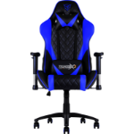 ThunderX3 TGC15BB Padded seat Padded backrest office/computer chair