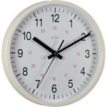 Acctim METRO 14INCH WALL CLOCK WHT21202