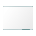 Nobo Classic Steel Magnetic Whiteboard 1500x1000mm with Aluminium Trim