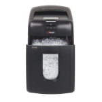 Rexel Auto+ 130M Micro Cut Shredder