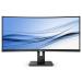 "Philips B Line 342B1C/00 pantalla para PC 86,4 cm (34"") 2560 x 1080 Pixeles WFHD LED Negro"