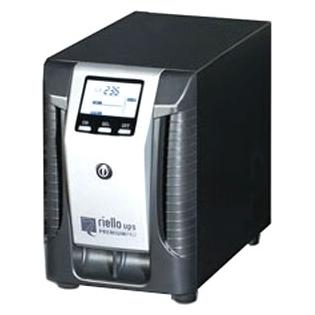 Riello SEP 1500 sistema de alimentación ininterrumpida (UPS) 1500 VA 1200 W 4 salidas AC