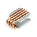 Streacom HT4 Processor Cooler