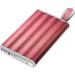 BUSlink DSC-1T-U2 external solid state drive Red 1000 GB