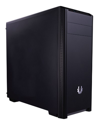 BitFenix NOVA Midi-Tower Black