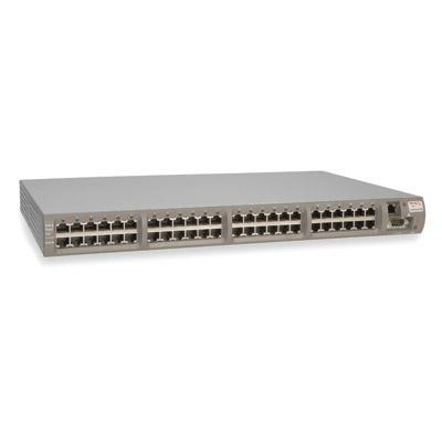 Microsemi PowerDsine 6524G Plata Energía sobre Ethernet (PoE)