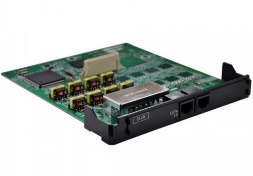 Panasonic KX-NS5171X Extension card Private Branch Exchange (PBX) system accessory