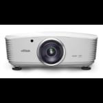 Vivitek D5010-WNL data projector 6000 ANSI lumens DLP XGA (1024x768) Desktop projector White