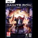 Deep Silver Saints Row IV, PC Videospiel Standard