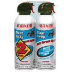 Maxell CA-4 LCD/TFT/Plasma Equipment cleansing liquid