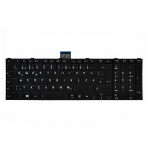 Toshiba H000044280 Keyboard notebook spare part