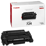Canon 3481B002 (724) Toner black, 6K pages