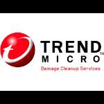 Trend Micro Damage Cleanup Services, RNW, 1m, 251-500u Renewal