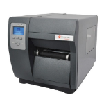 Datamax O'Neil I-Class Mark II 4212E Direct thermal / thermal transfer 203 x 203DPI Grey label printer