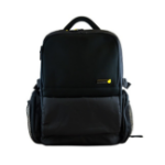 "Tech air TAN3715 notebook case 39.6 cm (15.6"") Backpack case Black"