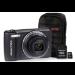 Praktica Luxmedia Z212 Graphite Camera Kit inc 16GB MicroSD Card & Case