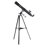 Bresser Optics TAURUS 90/900 NG Refractor 675x Carbon