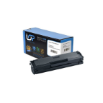 Click, Save & Print Remanufactured Samsung MLTD111L Black Toner Cartridge