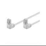 Microconnect 0.5m Cat5e UTP 0.5m Cat5e U/UTP (UTP) White networking cable