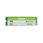 Kioxia XG6 M.2 256 GB PCI Express 3.0 3D TLC NVMe