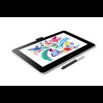 """Wacom One 13 graphic tablet Black, White 2540 lpi 11.6 x 6.54"""" (294 x 166 mm) USB"""