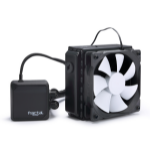 Fractal Design T12 Processor liquid cooling
