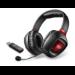 Creative Labs Sound Blaster Tactic3D Rage Wireless Binaural Head-band Black headset