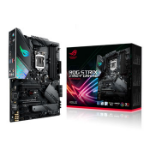 ASUS ROG STRIX Z390-F GAMING - Motherboard - ATX - LGA1151 Socket - Z390 - USB 3.1 Gen 1, USB-C Gen2, USB