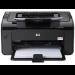 HP LaserJet Pro P1102w 600 x 600 DPI A4 Wi-Fi