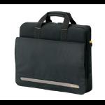 "Targus 17"" CityGear SlimLite 17"" Briefcase Black"