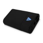 V7 High-Capacity 10,050 mAh 3 Ports USB-C Powerbank