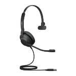Jabra Evolve2 30, MS Mono Headset Head-band USB Type-A Black 23089-899-979