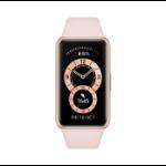 """Huawei Band 6 AMOLED Wristband activity tracker 3.73 cm (1.47"""") Black"""