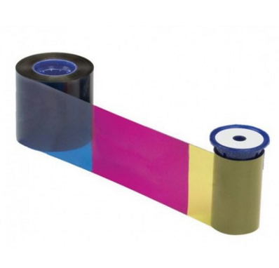 DataCard 534100-001-R004 printer ribbon 250 pages