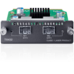 TP-LINK TX432 Internal Fiber 10000Mbit/s networking card