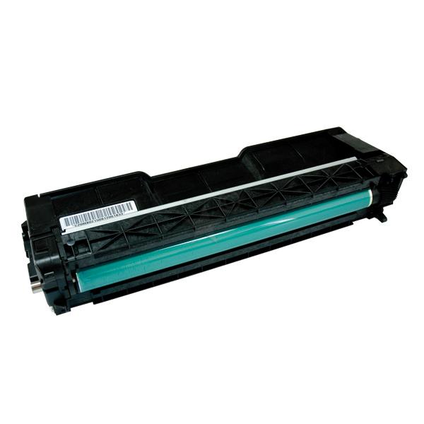 Remanufactured Ricoh 407718 Magenta Toner Cartridge