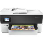 HP OfficeJet Pro 7720 Thermal inkjet A3 4800 x 1200 DPI 22 ppm Wi-Fi