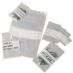 FSMISC WRITEON MINIGRIP BAG 150X230 P1000 GA130