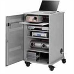 Nobo Multimedia Projection Cabinet