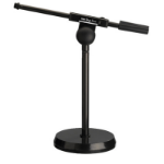 IMG Stage Line MS100SW microphone stand Desktop microphone stand