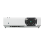 Sony VPL-CH375 Projector - 5000 Lumens - WUXGA - 16:10