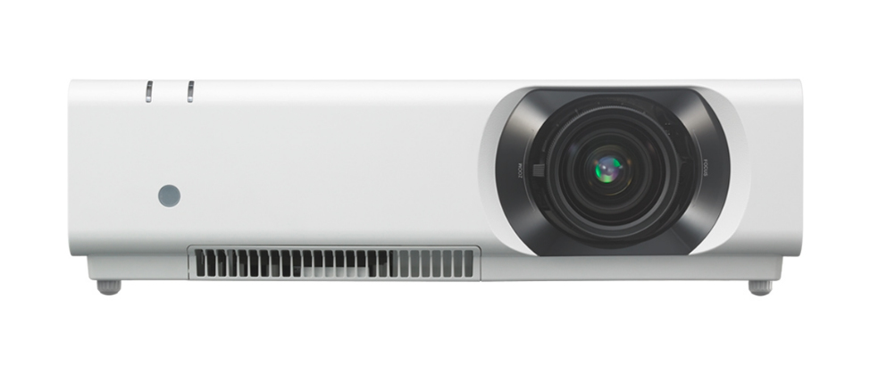 Sony VPL-CH375 data projector 5000 ANSI lumens 3LCD WUXGA (1920x1200) Desktop projector White
