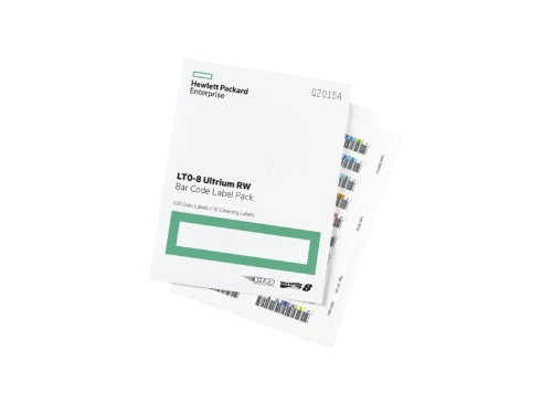 HP Q2015A LTO blank data tape